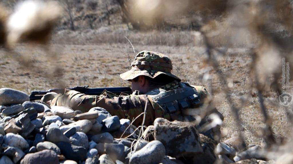 Φανερώνονται οι αριθμοί της αλήθειας! Εκτιμητές θεωρούν ότι οι απώλειες του Αζερμπαϊτζάν στον πόλεμο του Αρτσάχ είναι 20-25 χιλιάδες στρατιώτες