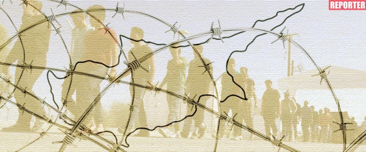 Μεταναστευτικό: Η Κύπρος μόνη και αβοήθητη έναντι του τουρκικού σχεδίου δημογραφικής άλωσης