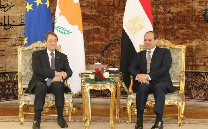 Πρωτοφανές για την Κύπρο – Κοινή συνεδρίαση Υπουργικών Συμβουλίων Κυπριακής Δημοκρατίας – Αιγύπτου