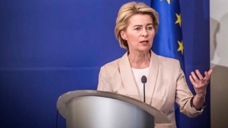 Φον ντερ Λάιεν: Ώρα για Ευρωπαϊκή Αμυντική Ένωση