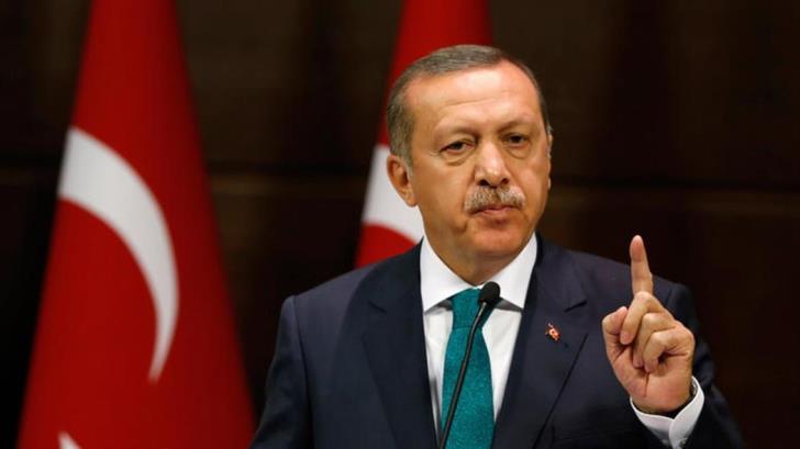 Κυνισμός Ερντογάν: Δεν υπάρχει κουρδικό πρόβλημα στην Τουρκία