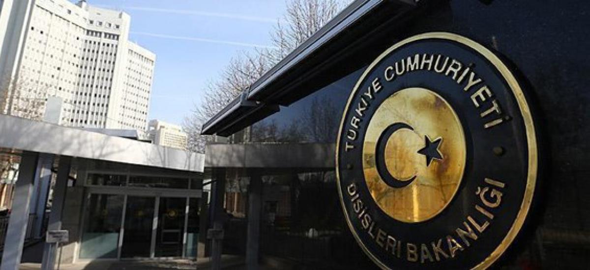 """Τουρκικό ΥΠΕΞ: """"Οι διαβουλεύσεις με την Αίγυπτο θα συνεχιστούν"""""""