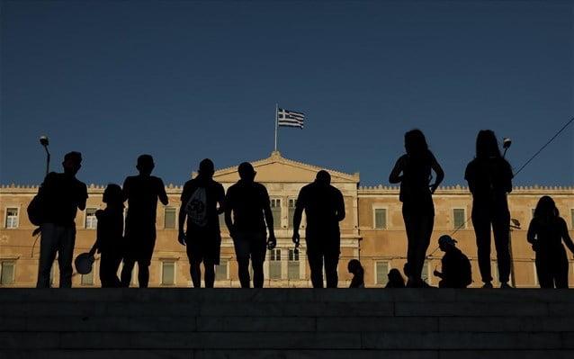 Νέα έκδοση: «Ελλάδα 2020-2021. Στη σκιά της Πανδημίας»