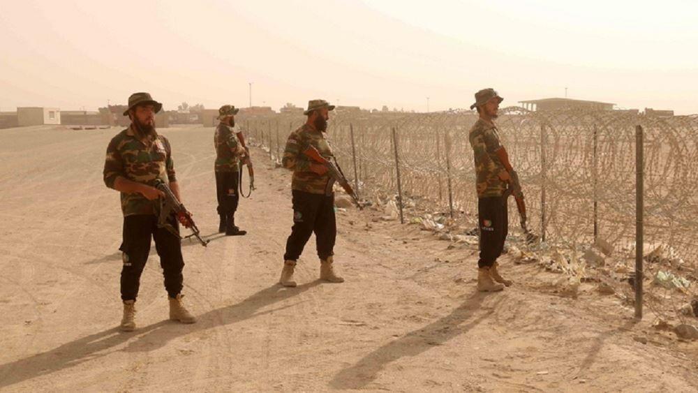 Οι οργάνωση Ταλιμπάν του Πακιστάν απειλούν στη σταθερότητα στο Πακιστάν