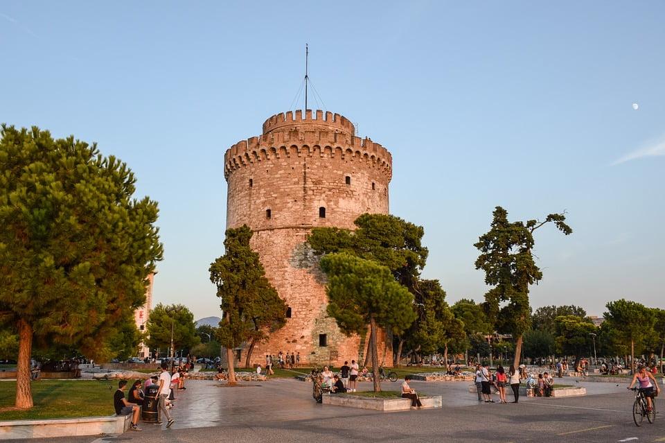 Θεσσαλονίκη: Ευρωπαϊκός κόμβος υψηλής τεχνολογίας