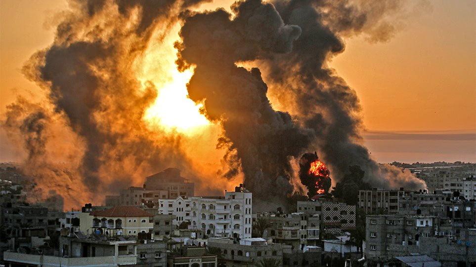 Τέσσερις Παλαιστίνιοι νεκροί σε ισραηλική επιδρομή στη Δυτική Όχθη