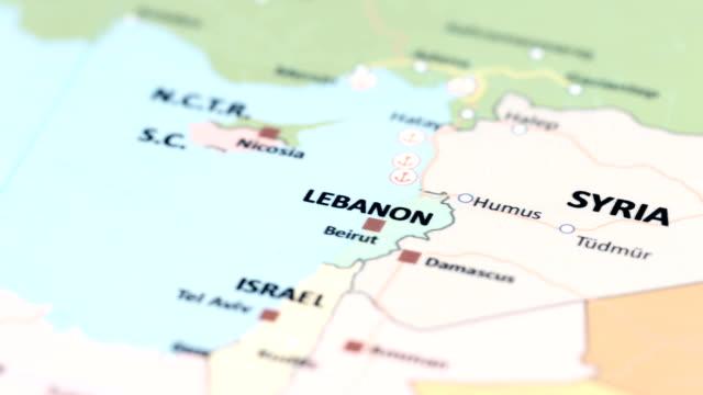 Λίβανος: Το νέο αυτογκόλ των ΗΠΑ στην Μέση Ανατολή