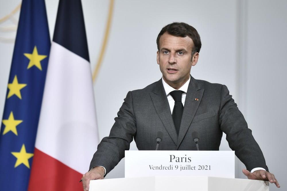 AUKUS: Γαλλική αντεπίθεση μέσω Ινδίας – Παρίσι και Νέο Δελχί αναβαθμίζουν τη στρατιωτική τους συνεργασία