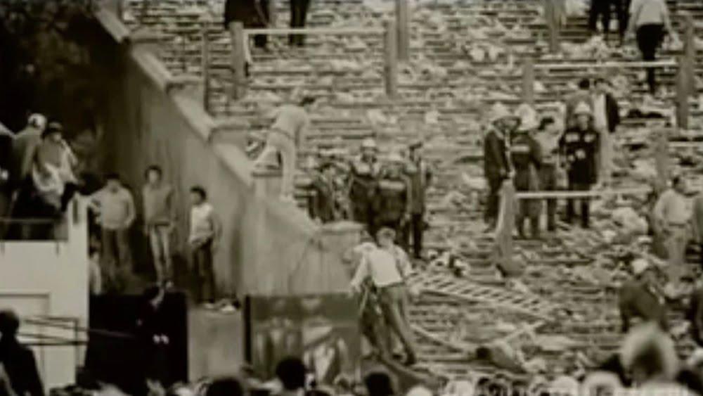 17 Σεπτεμβρίου 1967: Επεισόδια και αιματοχυσία σε ποδοσφαιρικό ματς στην Τουρκία