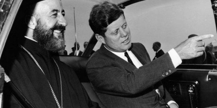 Αποκάλυψη: Πώς έφθασαν τα τσέχικα όπλα στην Κύπρο το 1966-1974
