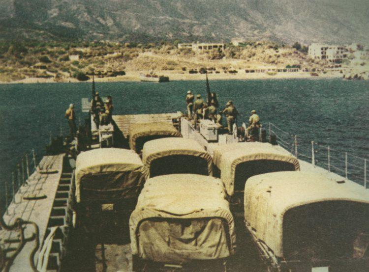 Κύπρος 1974: Όταν ο Καντάφι ανταποκρίθηκε στην έκκληση βοήθειας της Άγκυρας