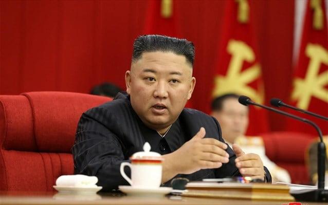 Β. Κορέα: Νέα εκτόξευση πυραύλων