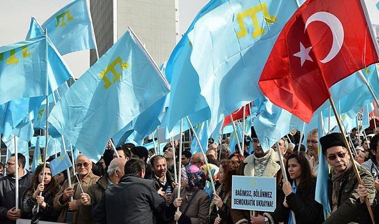 Τάταρος που υποστηρίζεται από την Τουρκία δικάζεται στη Ρωσία για εμπλοκή στην έκρηξη της Κριμαίας