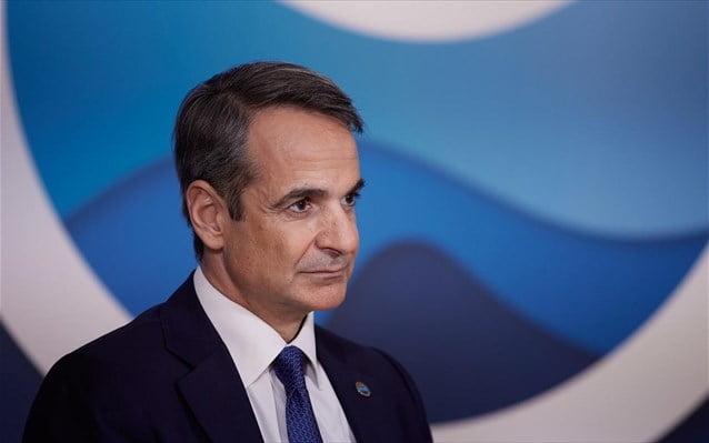 Κ. Μητσοτάκης: Ισχυρός και αξιόπιστος σύμμαχος του ΝΑΤΟ η Ελλάδα