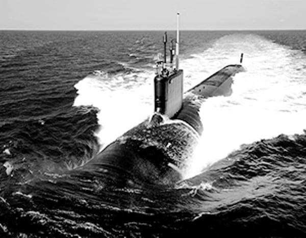 Πώς τα πυρηνικά υποβρύχια της Αυστραλίας θα γονατίσουν την Κίνα