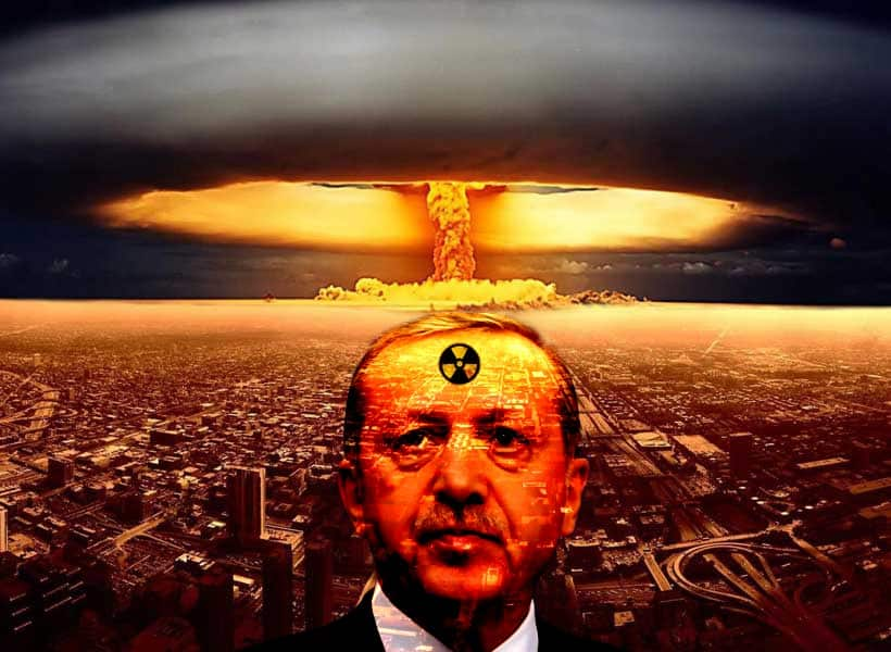 Turkey's Nuclear Dreams are a Nightmare for the International Community