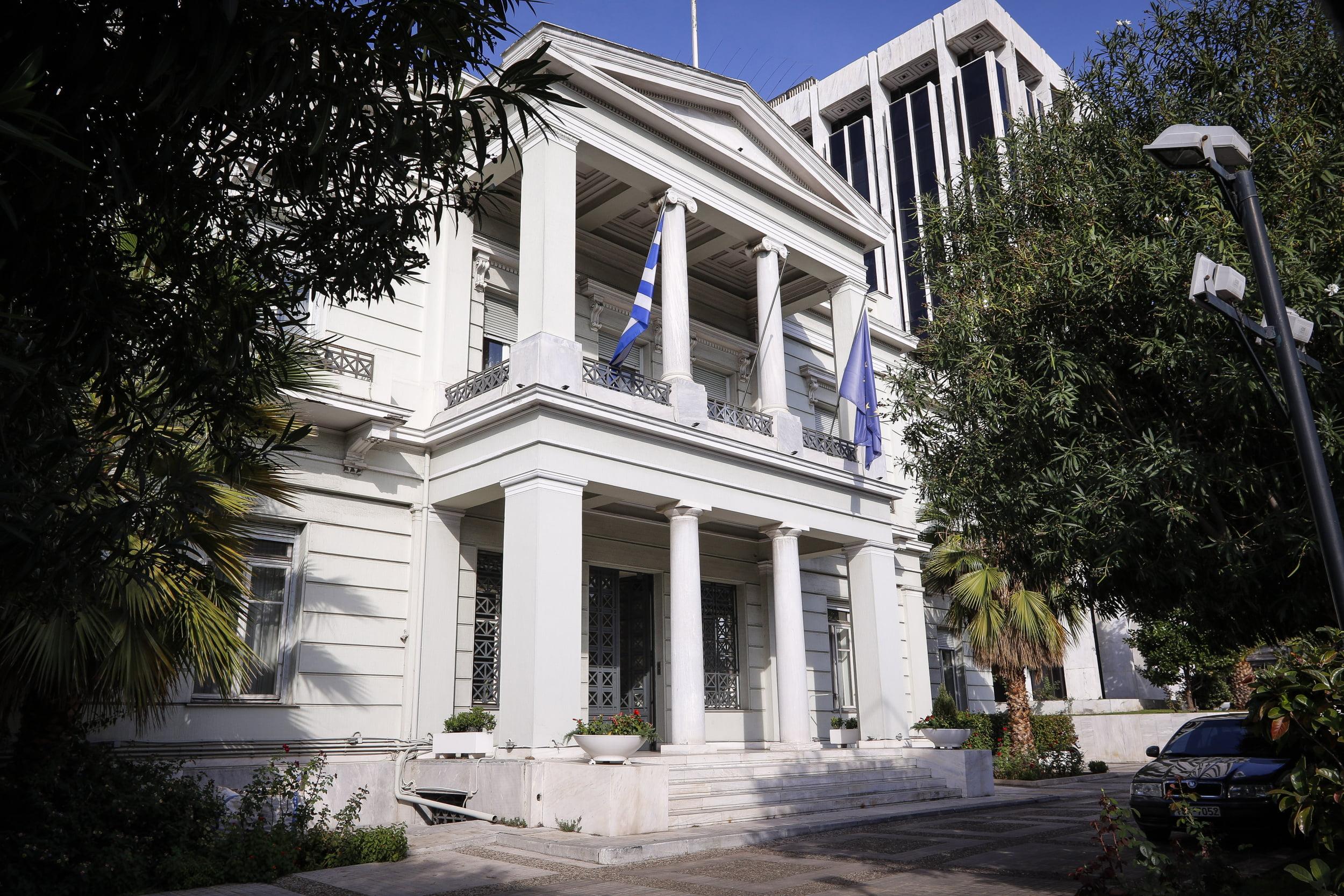 Έντονη ενόχληση της Αθήνας: Διάβημα διαμαρτυρίας στην Τουρκία για παρενόχληση του ερευνητικού πλοίου Nautical Geo