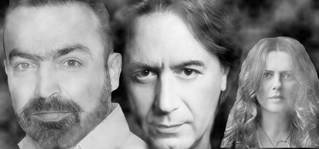 Παρχαρίδης, Κότσιρας, Τσαλιγοπούλου ενώνουν τη φωνή τους για τον Νίκο Καπετανίδη! Εσείς θα λείπετε από τη Δέηση Πόντου;
