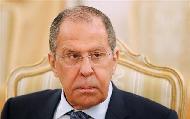 Ρωσία- Λαβρόφ: Το Μάλι προσέγγισε «ρωσικές ιδιωτικές εταιρίες» για να ενισχύσει την ασφάλειά του