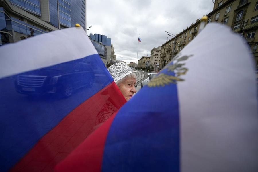 Σύννεφα στις σχέσεις Ρωσίας – Τουρκίας λόγω Κριμαίας