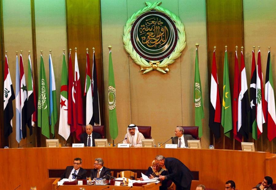 Αραβικό «μέτωπο» εναντίον των παρεμβάσεων της Άγκυρας σε Λιβύη και Συρία