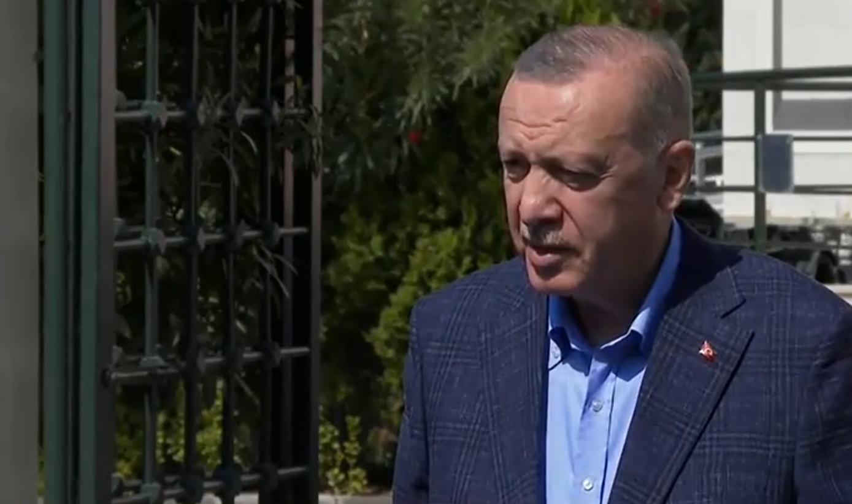 Στην κόντρα με τις ΗΠΑ ο Ερντογάν – Προανήγγειλε αγορά νέων S400: «Κανείς δεν επεμβαίνει στις αμυντικές συμφωνίες μας»