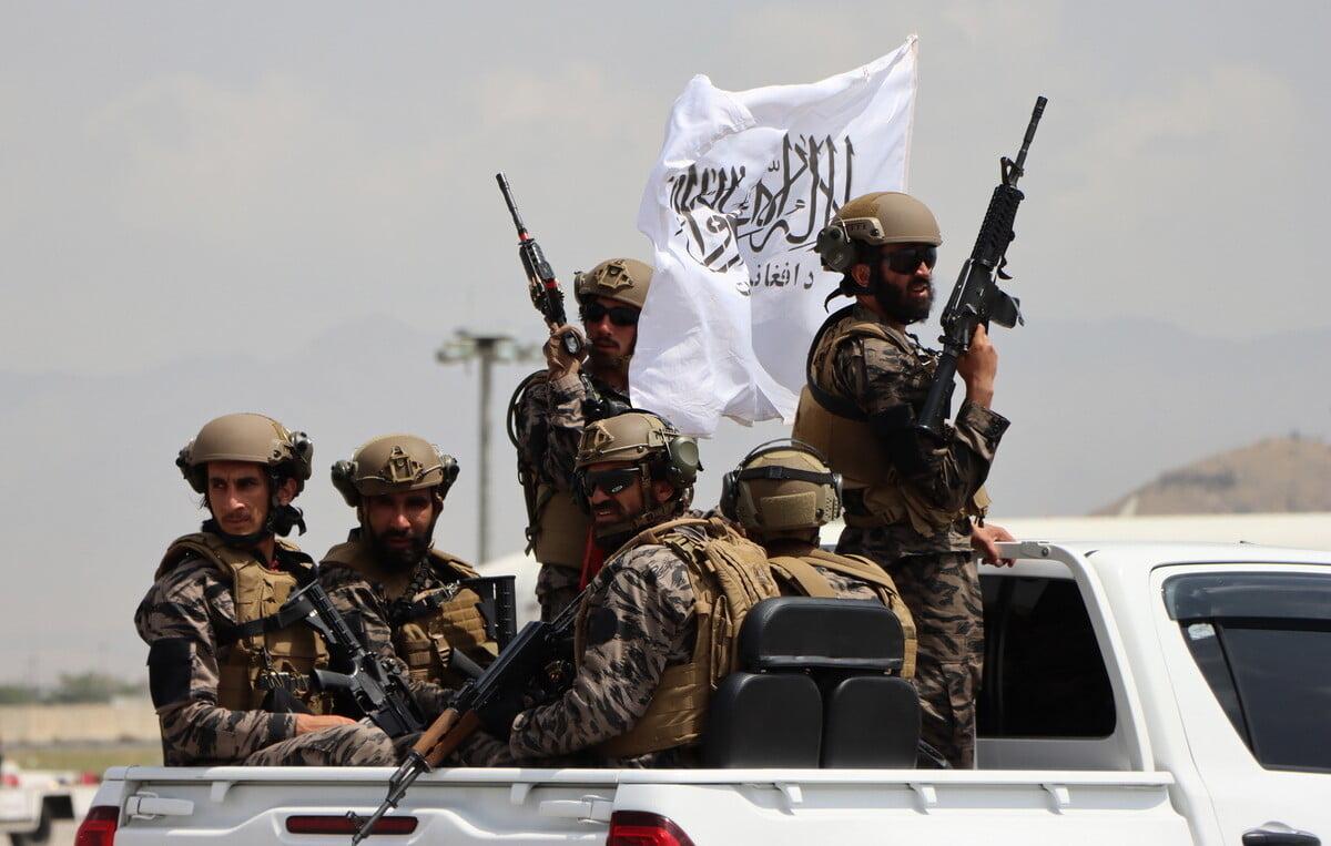 Η Ε.Ε. στην ουσία ωθεί την Τουρκία σε συνεργασία με τους Ταλιμπάν, για να ζητήσει ανταλλάγματα