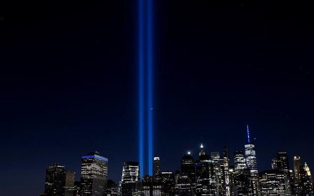 11η Σεπτεμβρίου: Στη δημοσιότητα αποχαρακτηρισμένο έγγραφο για τις επιθέσεις