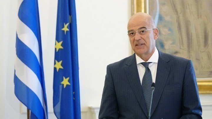 Ο Έλληνας ΥΠΕΞ κ. Δένδιας θα επισκεφθεί Ρουμανία και Μολδαβία