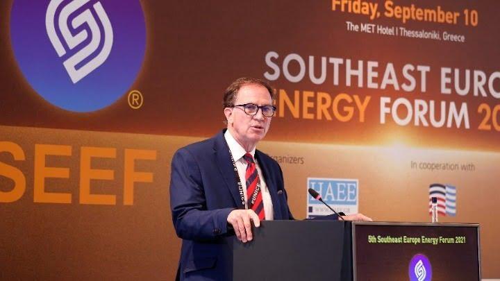 Υφυπουργός Οικονομικής Διπλωματίας των ΗΠΑ σε Ελλάδα: Θα συνεργαστούμε στον ενεργειακό μετασχηματισμό