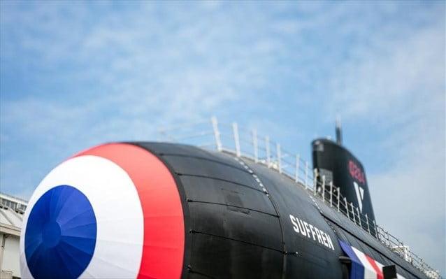 Τα υποβρύχια και η γεωπολιτική υποβάθμιση της Ευρώπης